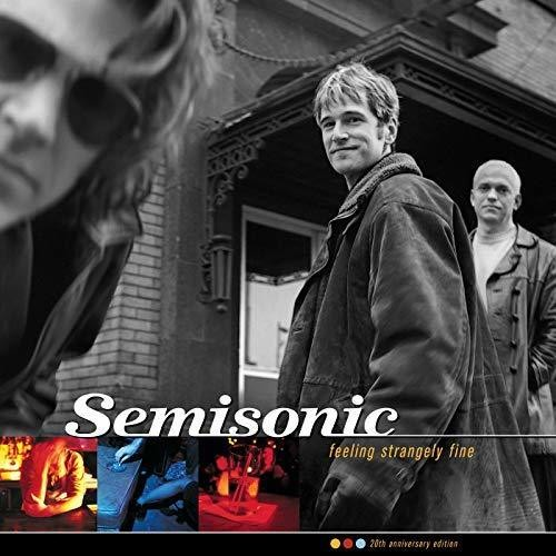 Semisonic - Feeling Strangely Fine: 20th Anniversary Edition [2LP]