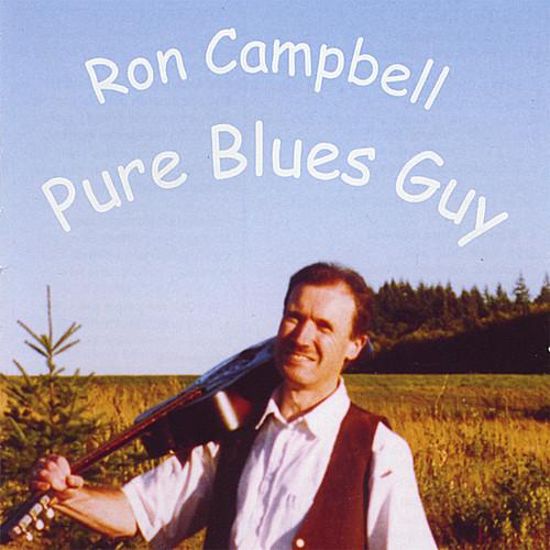 Pure Blues Guy