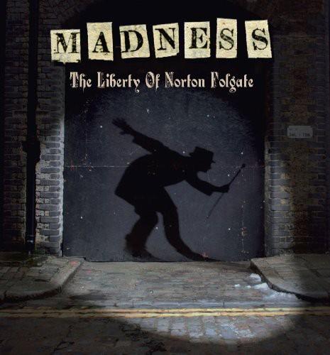 Madness - Liberty Of Norton Folgate