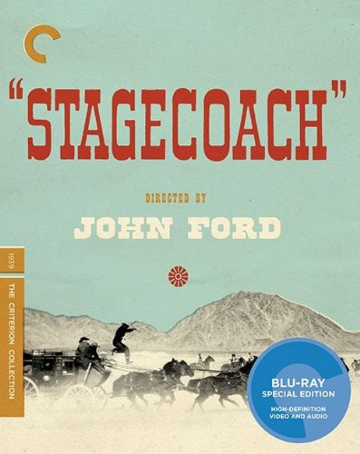 Stagecoach (Criterion Collection)
