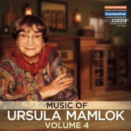 Ursula Mamlok 4