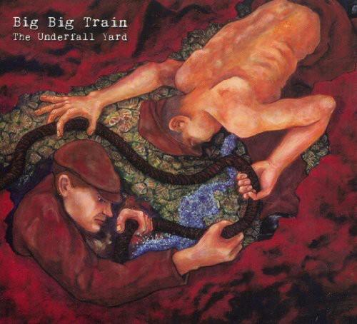 Big Big Train - Underfall Yard [Import]