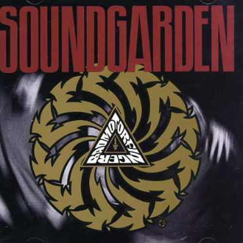 Soundgarden - Badmotorfinger [Import]