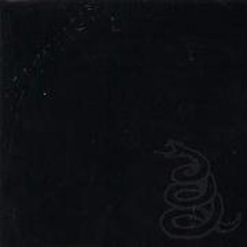 Metallica - Metallica [Import]
