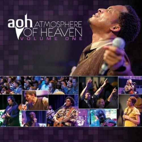 Atmosphere of Heaven 1