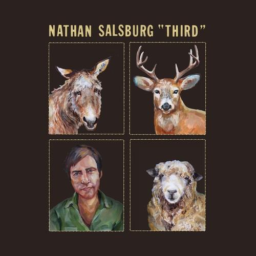Nathan Salsburg - Third