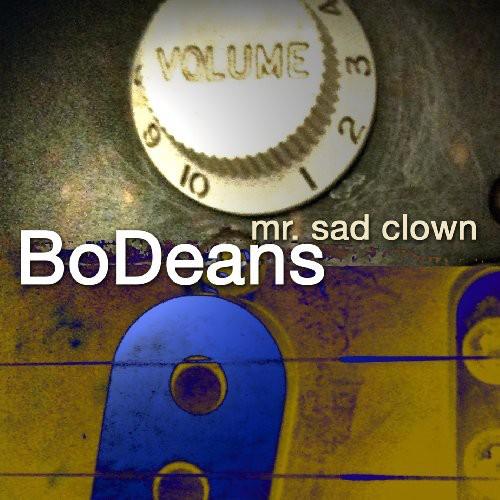 BoDeans - Mr. Sad Clown