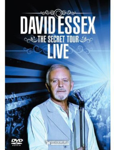 Secret Tour: Live