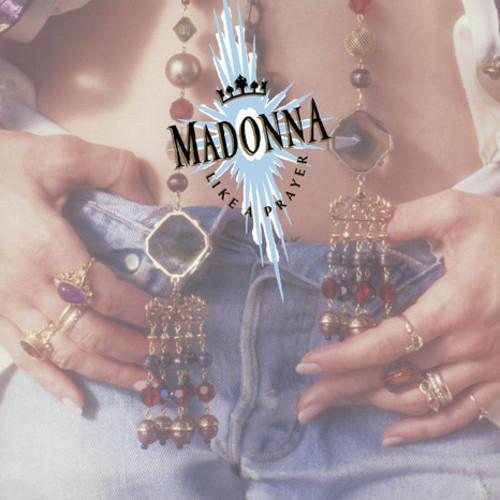 Madonna - Like A Prayer [Limited Edition Vinyl]