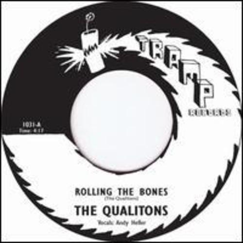 Rolling the Bones [Import]