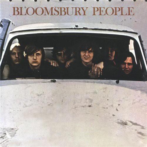 Bloomsbury People - Bloomsbury People