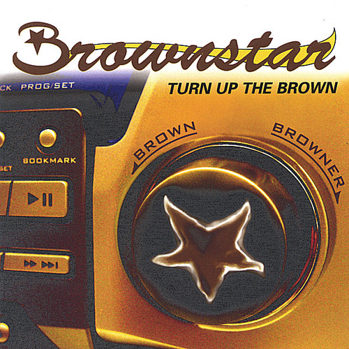 Turn Up the Brown