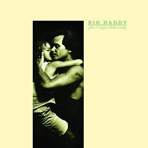John Mellencamp - Big Daddy [Vinyl]