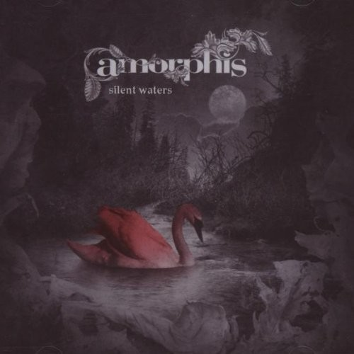 Amorphis - Silent Waters [Import LP]
