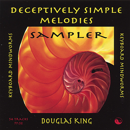Deceptively Simple Melodies