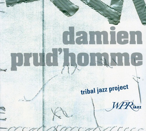 Tribal Jazz Project