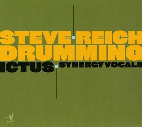 Drumming (1970-1971)