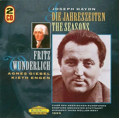 Haydn: Seasons
