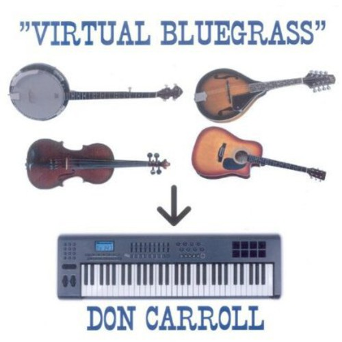 Virtual Bluegrass