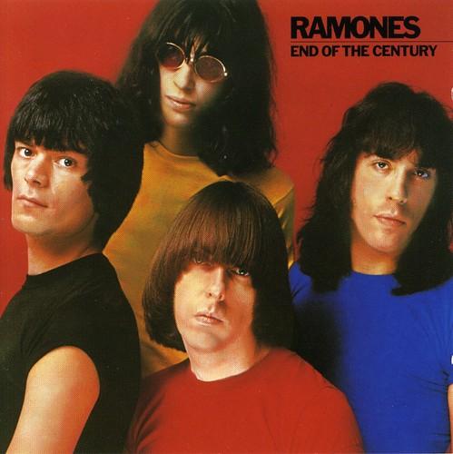 Ramones - End Of The Century [Import]