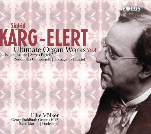 Ultimate Organ Works 4
