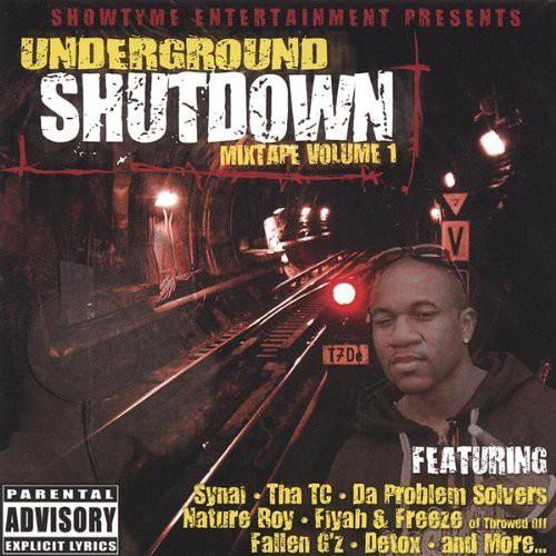 Underground Shutdown /  Various