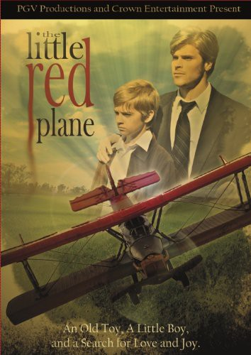 Little Red Plane