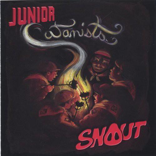 Junior Satanists