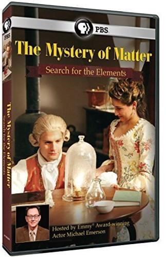 Mystery of Matter