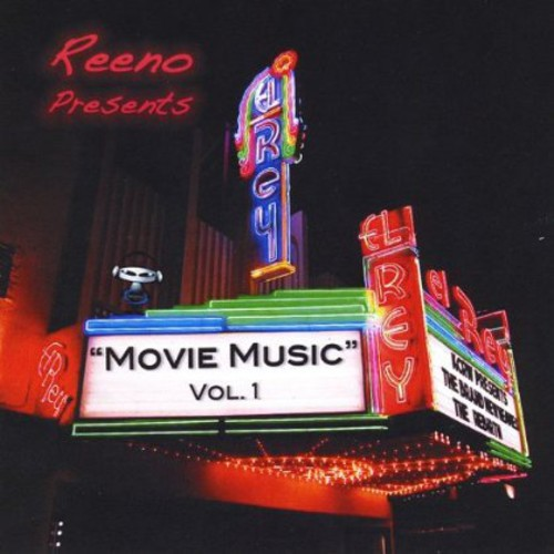 Movie Music 1