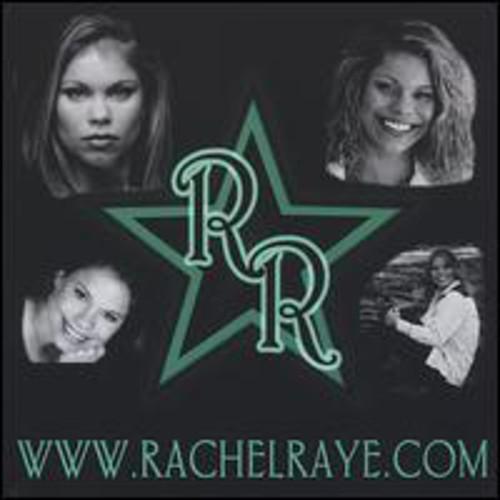 Rachel Raye