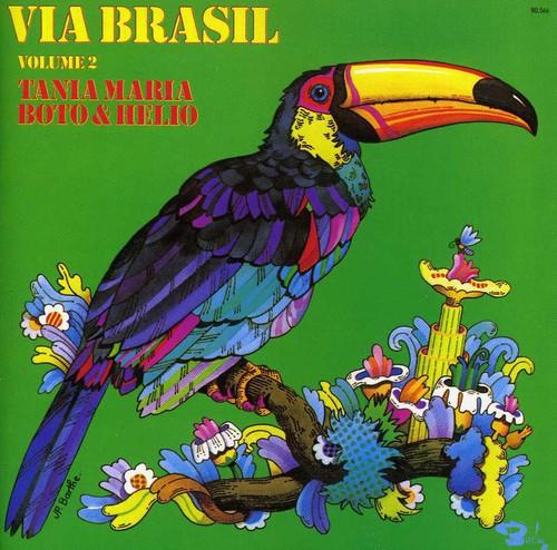 Via Brasil, Vol. 2