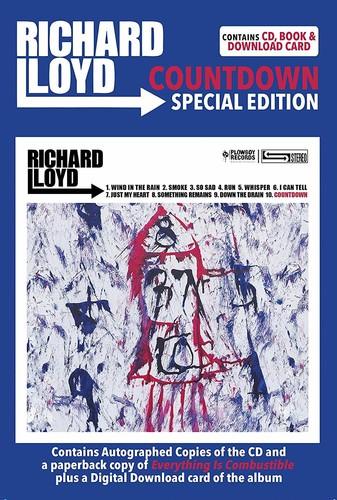 Richard Lloyd - Countdown [Limited Edition]