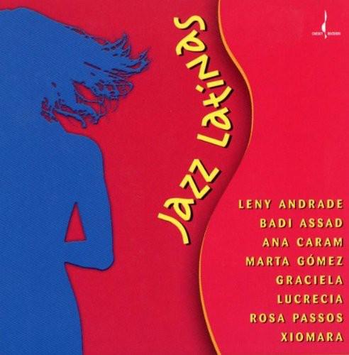 Jazz Latinas