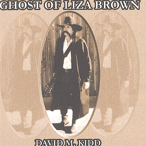 Ghost of Liza Brown