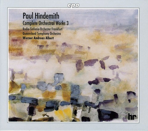 Complete Orchestral Works 3