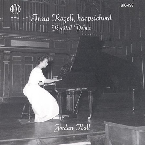 Recital Debut