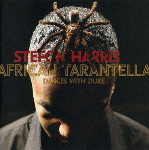 African Tarantella
