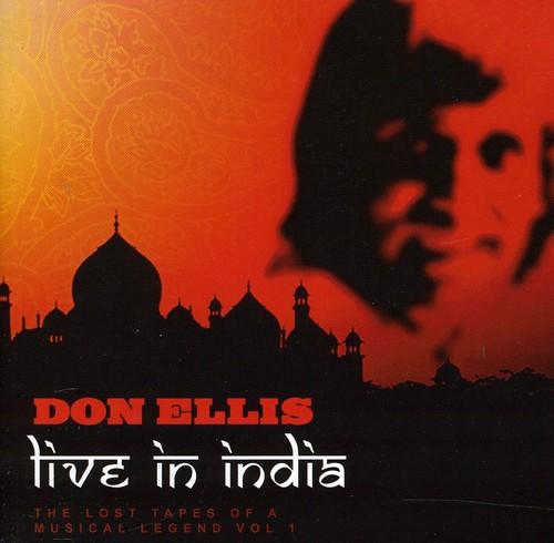 Don Ellis - Live In India [Import]