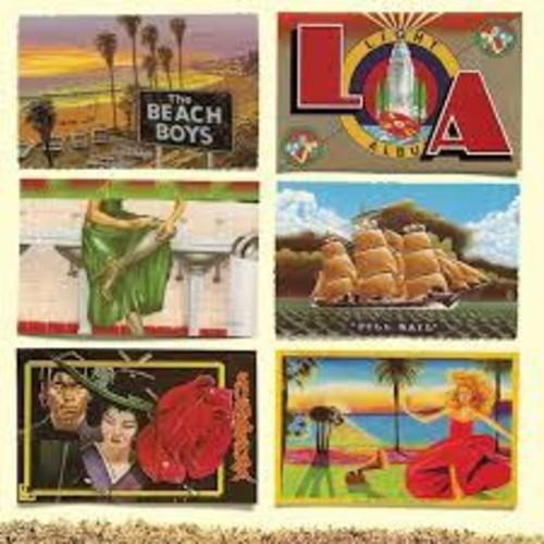 L.A. (Light Album)(L