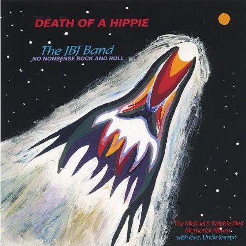 Death of a Hippie