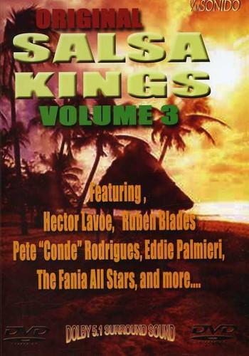 Original Salsa Kings: Volume 3