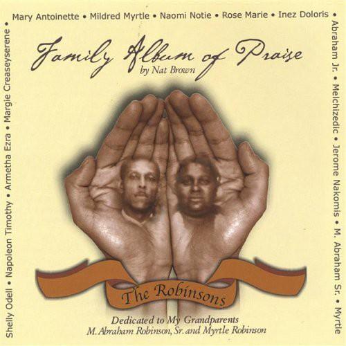 Family Album of Praise