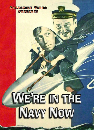 We're in the Navy Now (1926)