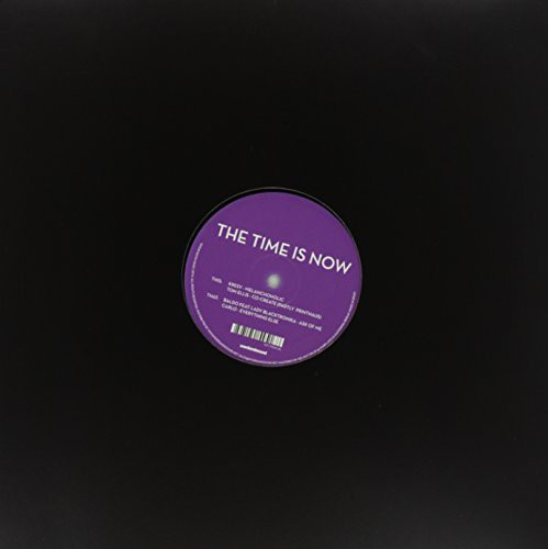 Time Is Now /  Various