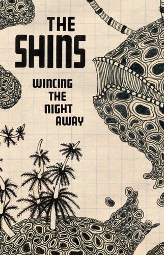 Wincing the Night Away