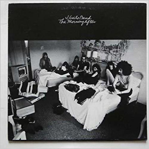 J. Geils Band - Morning After (Ltd) (Hybr)