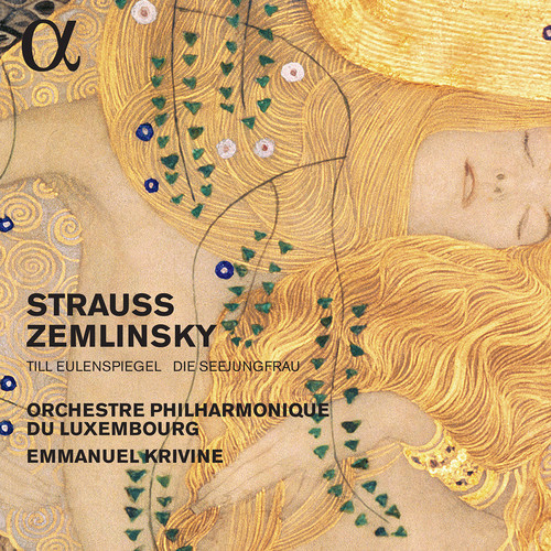 Strauss: Till Eulenspiegel & Zemlinsky: Die