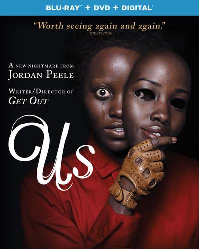 Us [Movie] - Us