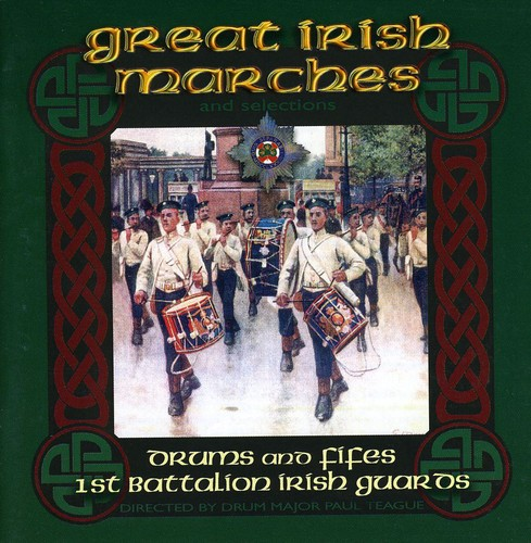 Great Irish Marches [Import]